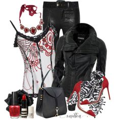 Smitten by jacque-reid on Polyvore