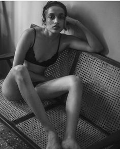 Our stunning @shreya.chaudhary stunning fashion shoot by @anishsarai #highfashion #fashion #love #blackandwhite #photoshoot #candid  #magazine #model#intown#vsco