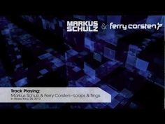 Markus Schulz  Ferry Corsten unite to bring the iconic back to the fore. Love Markus? Visit http://trancelife.us to read our latest #GDJB reviews!