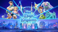 Access our newest Disney Magic Kingdoms hack. Generate unlimited gems for Disney Magic Kingdoms game. This hack is working on all Android and iOS devices. Disney Magic Kingdom, Disney Magie, Disney Money, Magic Online, Cheat Online, Hack Online, Disney Fan, Disney Stuff, Point Hacks