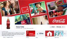 Coca Cola: Attributing Sales to Social Media Buzz