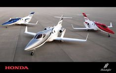 Affordable, radical and luxurious - The Honda Jet will be very soon rolling out : Luxurylaunches Honda Jet, Personal Jet, Private Plane, Private Jets, Private Pilot, Soichiro Honda, Flying Car, Super Yachts, Jet Plane