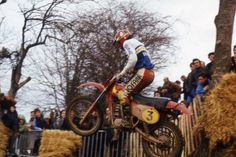 Bengt Aberg Maico 1979
