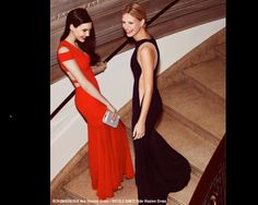 The Bloomingdale's 2014 Prom Line Features Hollywood-Glam Dresses #hollywood #hair trendhunter.com