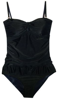b538558dda 9 Best Marina West Swim Collection images | Swimwear fashion, Bikini ...