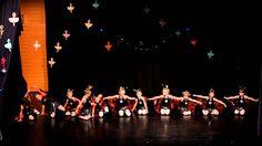 11. Katicák tánca - Óbudai Óvodások