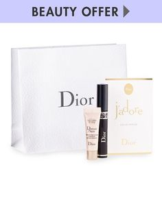 Macy's Free Bonus Gift with Purchase Offers from Bliss, Bobbi ...
