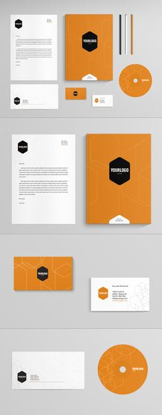 Stationary Design by Abra Design