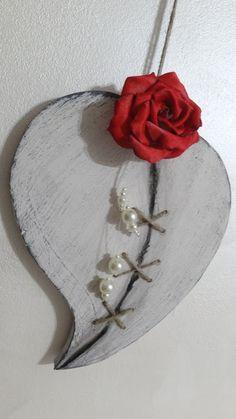 Anche un cuore strappato si può ricucire con l'amore!