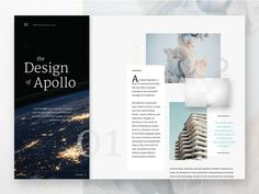 Layout 2 - Apollo Section