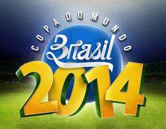 Copa do Mundo Brasil / World Cup Brazil 2014