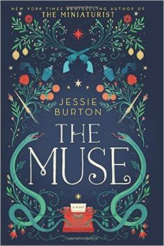 From the #1 internationally bestselling author of The Miniaturist comes a captivating and brilliantly realized story of two young women—a Caribbean immigrant in 1960s London, and a bohemian woman in 1930s Spain—and the powerful mystery that ties them together.