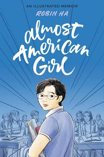 A powerful and moving teen graphic novel memoir about immigration, belonging, and how arts can save a life--perfect for fans of American Born Chinese and Hey, Kiddo. Ya Books, Good Books, Reading Books, American Born Chinese, Asian American, American Girl Books, New Teen, Comic Drawing, Books For Teens