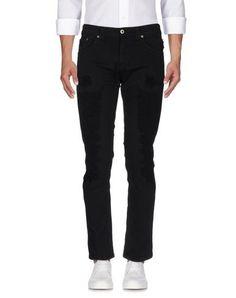 DONDUP Men's Denim pants Black 38 jeans