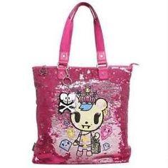 Cute tokidoki bag
