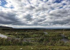 Vesterelva i Finnmark