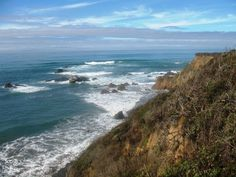 Westport Union-Landing State Beach, one of the Magnificent 70 CA state parks to be closed in July. Go to mag70.calparks.org to take action.
