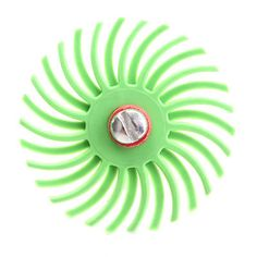 1 Box Abrasives Tools Polishing Disc 5 Mandrel Rotary Adapter Bestchoice 30pcs 5 Grits Polishing Disc Brush Radial Bristle 1