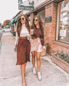 "1,600 Likes, 129 Comments - Marissa Daly & Meredith Daly (@your_daly_dose_) on Instagram: ""More polka dots and coffee pleaseee  http://liketk.it/2u8RF @liketoknow.it #liketkit…"""