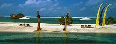 lombok indonesia   Novotel Coralia Lombok