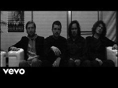 """Shadowplay""/The Killers"