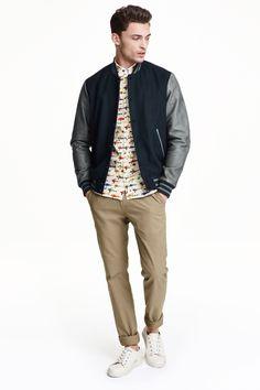 Chino Slim fit | H&M