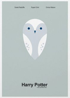 Harry Potter poster posters-and-prints