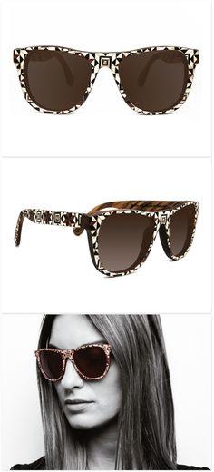 Sunglasses 'Full Aikabia'