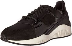 Geox Womens Womaya12 Women's Walking Shoes Shoe Black 36 EU6 M US * See this great product.(This is an Amazon affiliate link and I receive a commission for the sales)