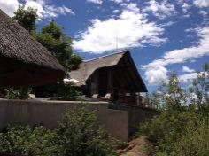 Esiweni luxury safari lodge, Nambiti big five private game reserve | The Lodge