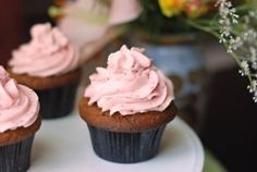 Carrot maple cupcakes! #carrot #cupcakes