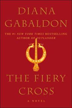 The Fiery Cross (Outlander Series #5)