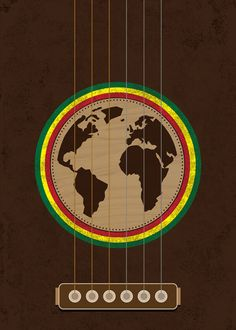 2012 winners | International Reggae Poster Contest