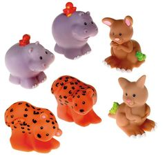 Little People® Noah's Animals - Shop Little People Toddler Toys | Fisher-Price