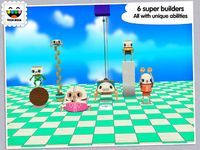 Free App Alert! Toca Builders (limited time only — normally $2.99)