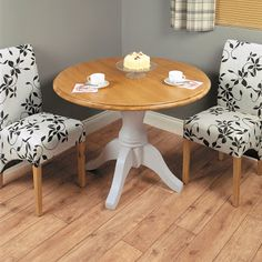 chadwick round dining table is part of our fresh and elegant grey painted chadwick range beautifully crafted with carefully selected satin lacquered oak chadwick satin lacquered oak hidden home