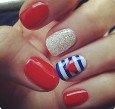 Marin Nails