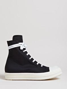 Rick Owens DRKSHDW Men's Ramones Sneakers
