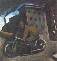 Weimar: Mario Sironi