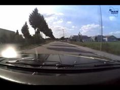 Rallyesprint Moosburg Steinmetz Opel Commodore A Labertal Lauf 5