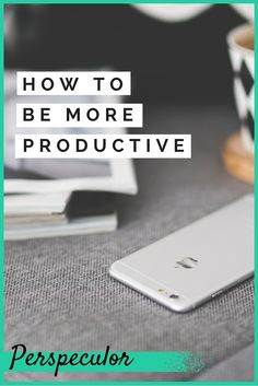 A great way to be more productive is to actually use all your 'waste' time. These infographics will help you to make better use of your time.
