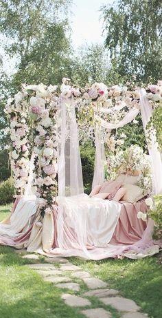 Fairytale Wedding