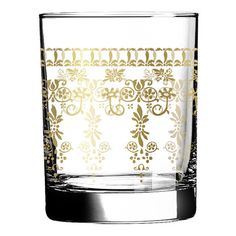 Features:  -Made in the USA.  -Set includes 4 old fashioned glasses.  -Marrakech collection.  Country of Manufacture: -United States.  Product Type: -Old Fashioned glass.  Capacity: -13.25 Fluid Ounce