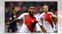 Arsenal told they can sign Thomas Lemar but only if they pay 80million for the Monaco star