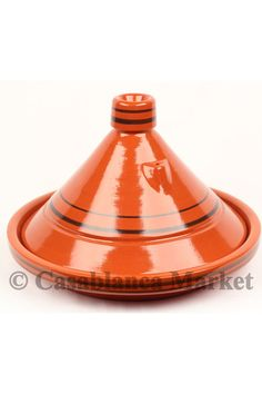 """(imported and better prices)Zagora Cooking Tagine 12"""" (TC000011) 