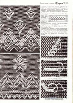 Resultado de imagen para abanicos bordados en malla