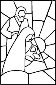 Christmas Coloring Pages Stained Glass Printable Coloring Pages P Christmas Crafts For Kids, Christmas Printables, Christmas Colors, Christmas Art, Christmas Projects, Christmas Decorations, Arte Judaica, Stained Glass Cookies, Christmas Nativity Scene