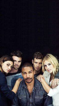 Daniel,Phoebe,Charles,Joseph, and Claire