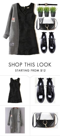 """Believe!"" by m-zineta ❤ liked on Polyvore featuring Hollister Co."