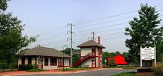 Bowie Railroad Museum | Southern Maryland